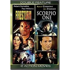 Firestorm/Scorpio One