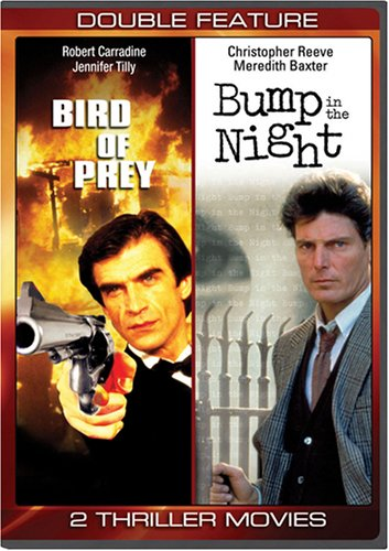 Bird of Prey/Bump in the Night