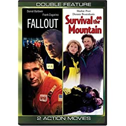 Fallout/Survival on the Mountain