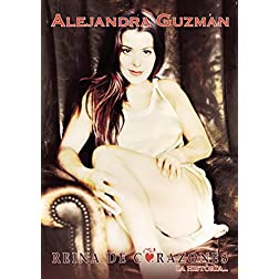 Reina de Corazones: La Historia