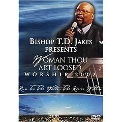Woman Thou Art Loosed: Worship 2002 - Run to the Water