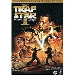 Trapstar DVD Season 1