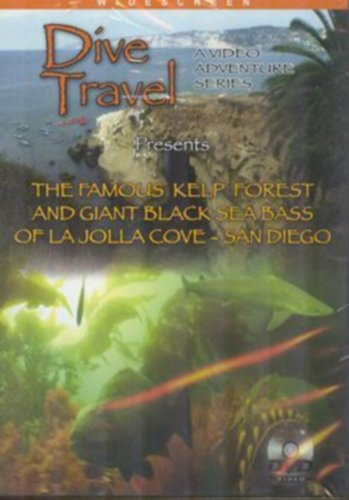Dive Travel - San Diego and La Jolla Cove