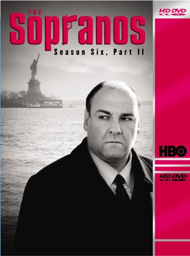 The Sopranos - Season 6, Part 2 [HD DVD]