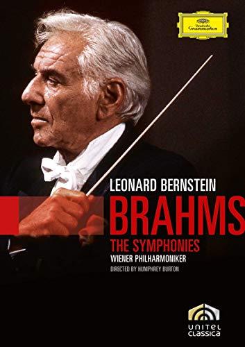 Brahms: Symphonies 1833-1897