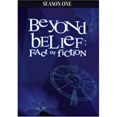Beyond Belief: Season One