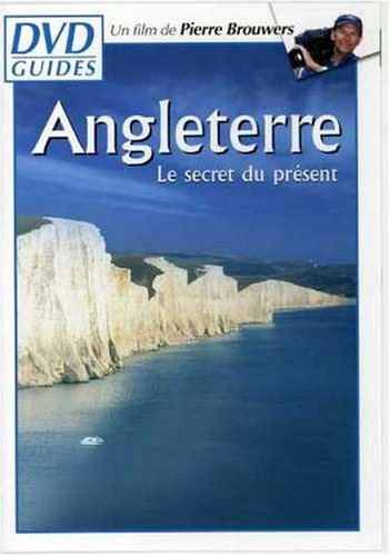 Angleterre-Guides