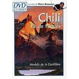 Chilie Ile De Paques-Guides