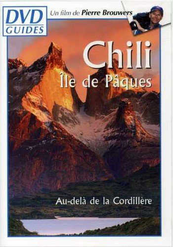 Chilie Ile De Paques-Guides