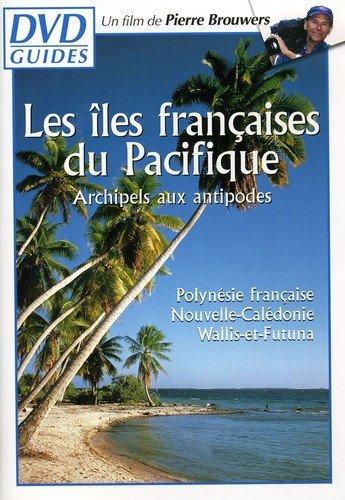 Iles Francaises Du Pacifique-Guides
