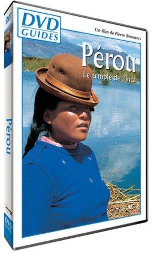 Perou-Guides