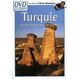 Turquie-Guides