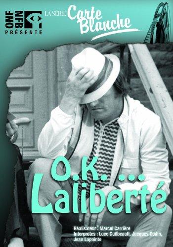 Ok Laliberte