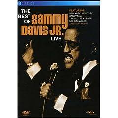 The Best of Sammy Davis Jr.: Live