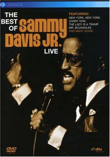 The Best of Sammy Davis Jr.: Live