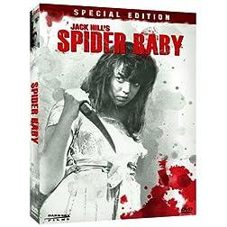 Spider Baby (Special Edition)