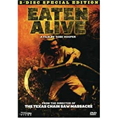 Eaten Alive: 2-Disc Special Edition (Restored and Remastered)