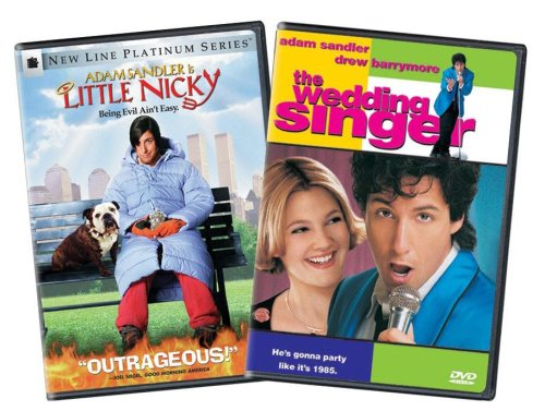 The Wedding Singer/Little Nicky