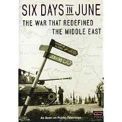 Six Days in June