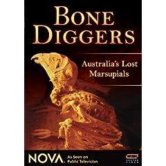 NOVA: Bone Diggers