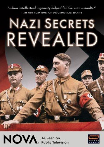 Nazi Secrets Revealed