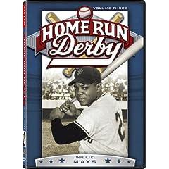 Home Run Derby - Volume 3