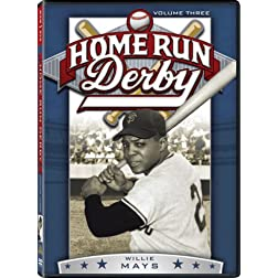 Home Run Derby - Volume 3