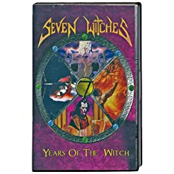 Seven Witches: Years of the Witch