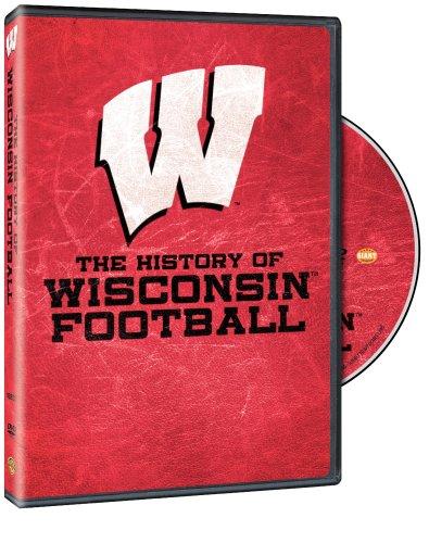 The History of Wisconsin Football