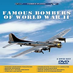 Famous Bombers of WWII, Volume 1 - 2