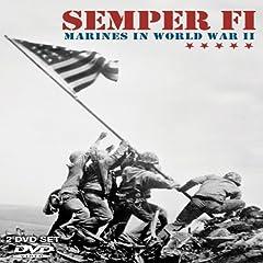 Semper-Fi: The Us Marines in WWII