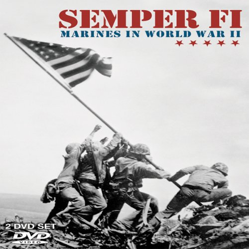 Semper-Fi: The Us Marines in WWII
