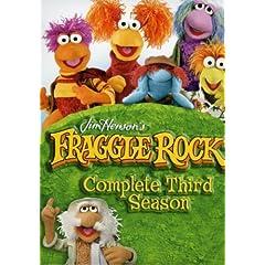 Fraggle Rock - Complete Third Season