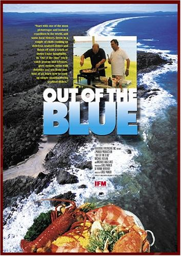 Out of the Blue     Series 1 Episode 10 - 13