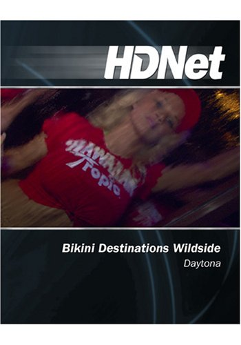 HDNet - Bikini Destinations Wildside: Daytona [Blu-ray]