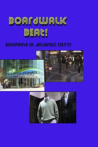 BOARDWALK BEAT! shopping in Atlantic City