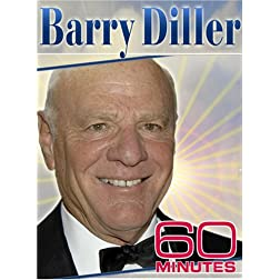 60 Minutes - Barry Diller (June 10, 2007)