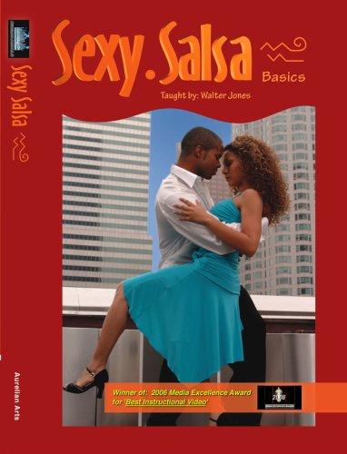 Sexy Salsa Basics