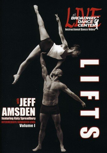 Lifts(Vol I) with Jeff Amsden featuring Katy Spreadbury