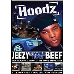 Hoodz: Jeezy & Usda Bigger Than Beef