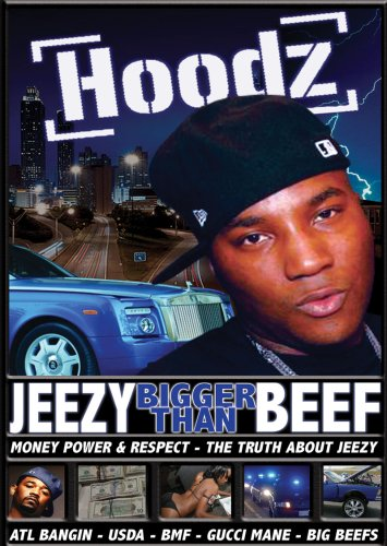 Hoodz: Jeezy & Usda Bigger Than Beef