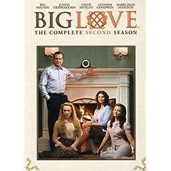 Big Love - The Complete Second Season