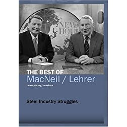 Steel Industry Struggles