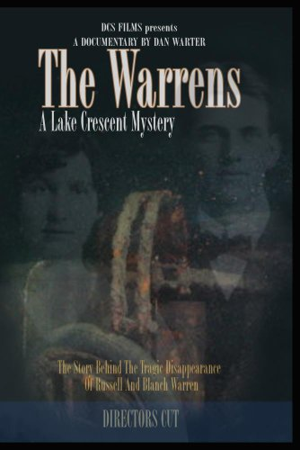 The Warrens, A Lake Crescent Mystery