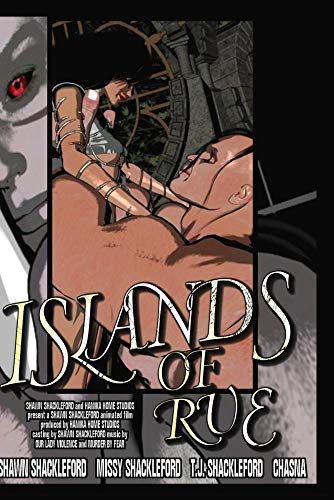 Islands Of RUE