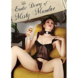 Erotic Diary of Misty Mundae