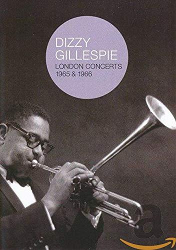 London Concerts 1965 & 1966