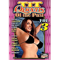 Tit Queens Of the Past Vol 3