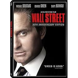 Wall Street (20th Anniversary Edition)