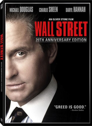Wall Street (20th Anniversary Edition)
